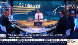 Nicolas Doze: Les Experts (2/2) - 04/04