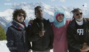 Alcaline, Le Sujet du 3/04 - Rock The Pistes