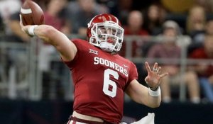 Is Baker Mayfield worth a Top 10 pick?
