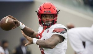Breaking down Lamar Jackson's college highlights