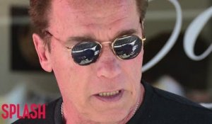 Arnold Schwarzenegger still not feeling 'great' following surgery