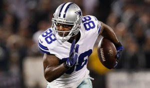 Wyche: Expect an 'incredibly aggressive market' for Dez Bryant