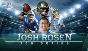 Josh Rosen 360: Trent Dilfer clears the air about Rosen