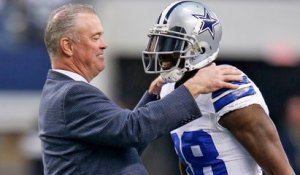 Stephen Jones responds to Dez's 'Garrett guys' comment