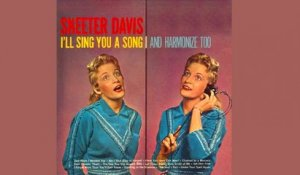 Skeeter Davis - I'll Sing You a Song and Harmonize Too and others Album - Vintage Music Songs