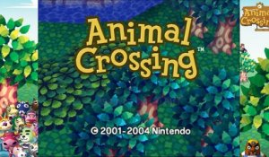 Animal crossing: Population croissante (19/04/2018 20:32)