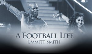 'A Football Life': How Emmitt Smith became a dancing champion, too