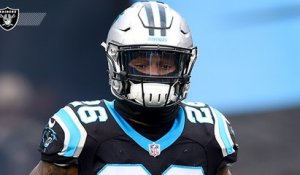 Rapoport: Raiders sign CB Daryl Worley