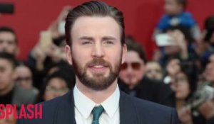 Chris Evans took Avengers script home