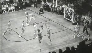 1954 NBA Finals: James Neal's Shot Sends Series to A Game 7