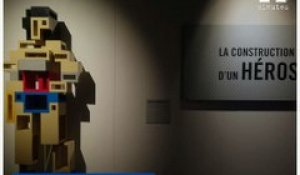 Paris: Venez visiter l'exposition The Art of the Brick LEGO®: DC Super Heroes
