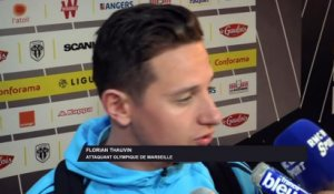 Thauvin «Un non-match» - Foot - L1 - OM