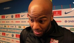 PSG-Guingamp : Briand donne sa version pour le penalty