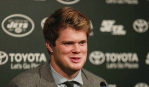 Nick Mangold: If Sam Darnold models himself after Eli Manning he can do well in New York