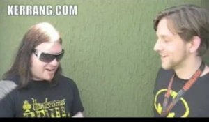 Kerrang! Podcast: Shinedown Download 2009