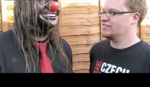 Kerrang! Podcast: Slipknot Download 2009