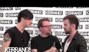 Kerrang! Download Podcast: Young Guns