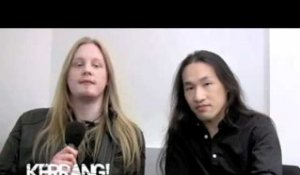 Kerrang! Podcast: DragonForce