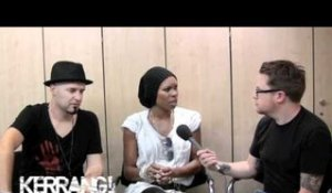 Kerrang! Podcast: Skunk Anansie