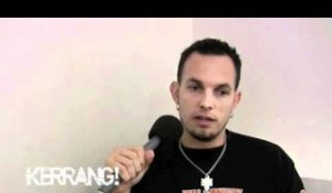Kerrang! Podcast: Alter Bridge
