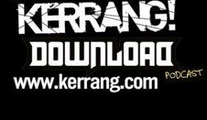 Kerrang! Podcast: Bullet For My Valentine