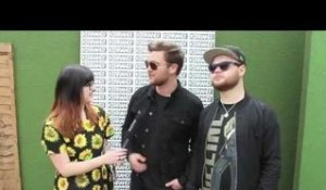 Kerrang! Download Podcast: Royal Blood