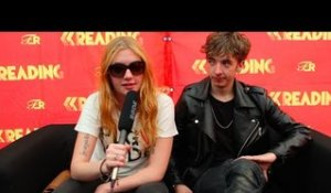 Kerrang! Reading Podcast: Marmozets