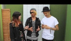 Kerrang! Download Podcast: Coldrain