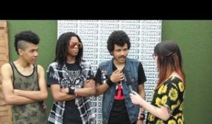 Kerrang! Download Podcast: Radkey