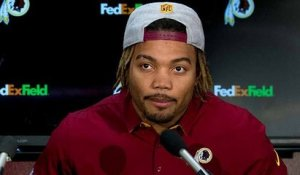 Pelissero: Derrius Guice 'is not the only high-maintenance guy in the NFL'