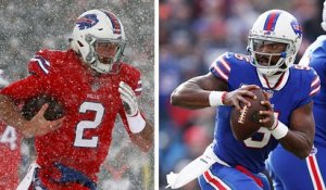 Rapoport: Peterman in concussion protocol, Taylor likely to start this week