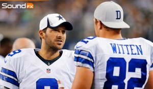 'Sound FX': Best of Tony Romo and Jason Witten together