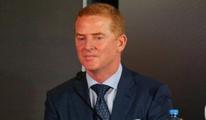 Jason Garrett: 'There's nobody I respect more' than Jason Witten
