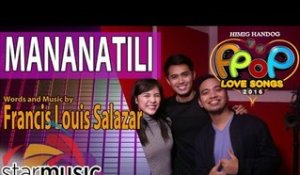Mananatili - Francis Louis Salazar (Composer Interview)