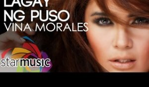 Vina Morales - Lagay Ng Puso (Official Lyric video)