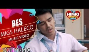 Migz Haleco - Bes | Himig Handog 2017 (Official Music Video)