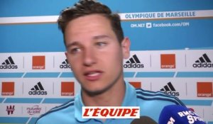 Thauvin «On a les ressources mentales» - Foot - L1 - OM