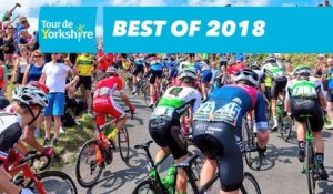 Best of  - Tour de Yorkshire 2018