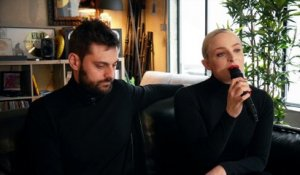 Madame Monsieur en interview : Mercy, l'Eurovision, le stress...