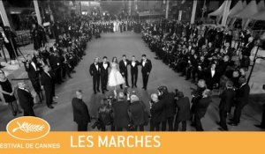 LETO - CANNES 2018 - LES MARCHES - VF