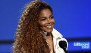 Janet Jackson to Receive Icon Award & Perform at Billboard Music Awards 2018 | Billboard News