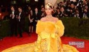 Rihanna's Best Met Gala Looks of All Time | Billboard News
