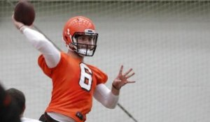 Brandt: Why Baker Mayfield will start Week 1 over Tyrod Taylor