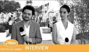 YOMEDDINE - CANNES 2018 - INTERVIEW - EV