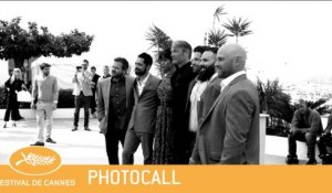 ARCTIC - CANNES 2018 - PHOTOCALL - EV