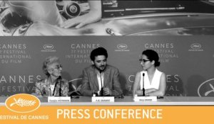 YOMEDDINE - CANNES 2018 - PRESS CONFERENCE - EV