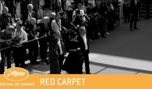 LE LIVRE D'IMAGE - CANNES 2018 - RED CARPET - EV