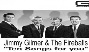 jimmy Gilmer & The Fireballs - Young Am I