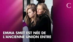 PHOTO. Le tendre message d'Emma Smet pour l'anniversaire d'Estelle Lefébure