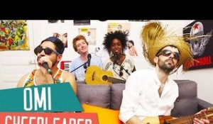 CHEERLEADER - OMI - Cover Acoustic avec Sidi Biggy, Inaya, Elliott & Alexis